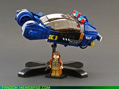 Blade Runner It Came From the Interwebz lego police - 5848720128