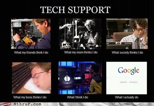 googling off and on tech support - 5848797440