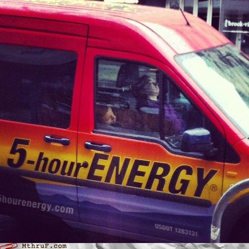 caffeine tired coffee energy drinks sleeping 5-hour Energy