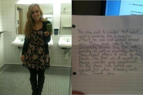 Brigham Young University,Brittany Molina,BYU,Dress Code Violation,Honor Code