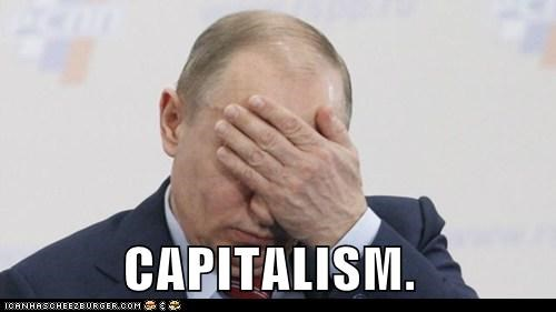 capitalism Hall of Fame political pictures Vladimir Putin - 5849203200