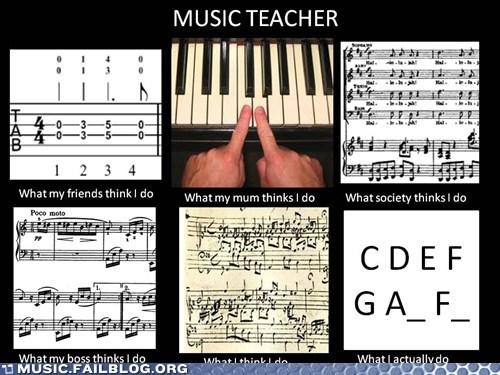 music teacher piano teacher - 5849379840