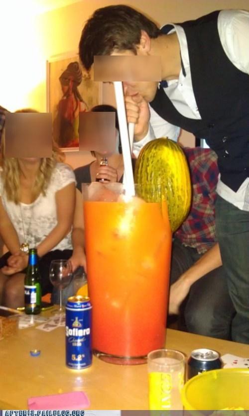 cocktail drink huge massive - 5849457152