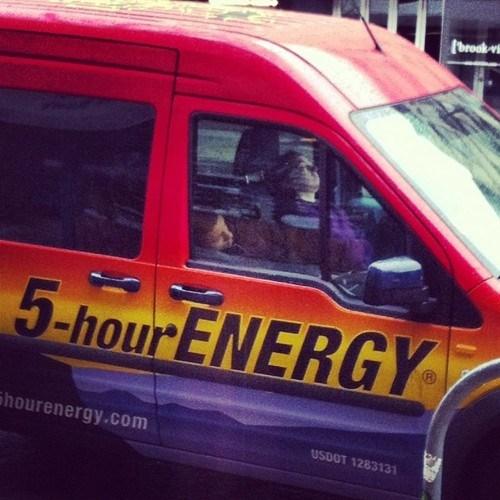 5-hour Energy Badvertising Unfortunate Juxtaposition - 5849683968