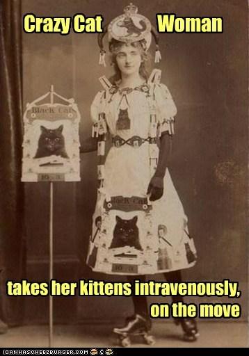 creepy funny lady Photo wtf - 5850033920