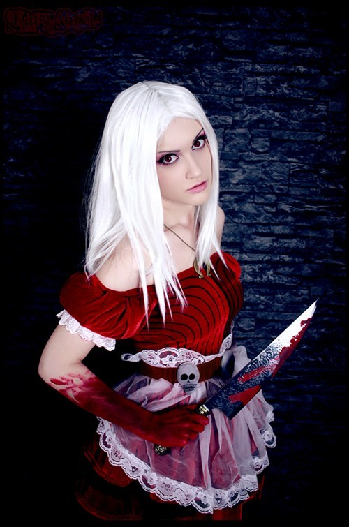 alice,Alice Madness Returns,american-mcgees-alice,cosplay,cosplay corner