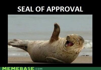 disapproval lion Memes seal wat - 5851636224