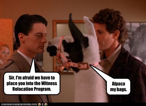 actor funny kyle maclachlan TV Twin Peaks - 5851818240