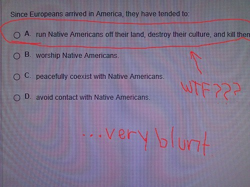 american history history native americans worksheet wtf - 5852352768