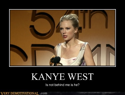 hilarious,kanye west,taylor swift