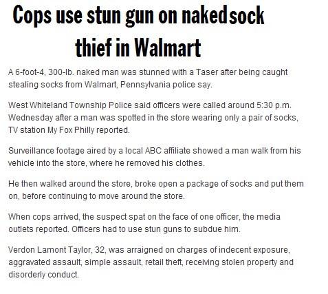 Probably bad News stupid criminals wtf - 5852986368