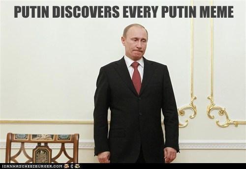 Memes political pictures Vladimir Putin - 5855207936
