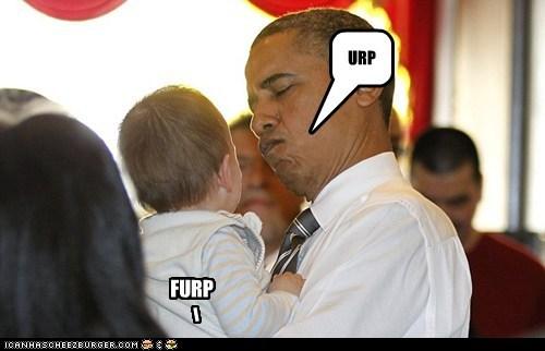 Babies barack obama democrats political pictures - 5855291648