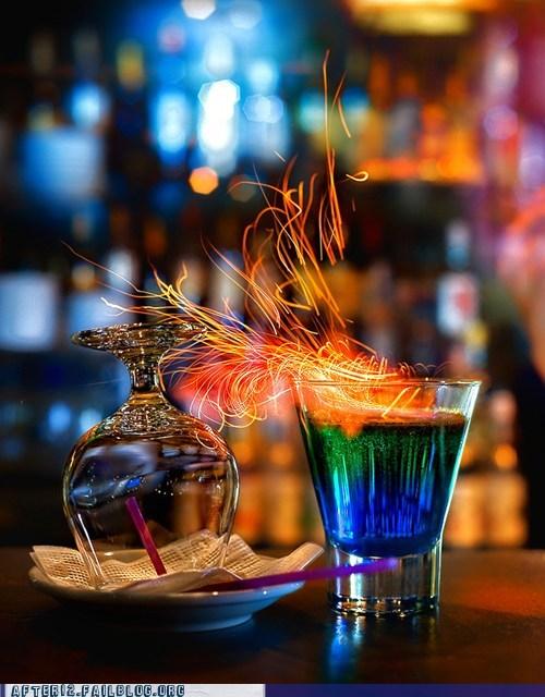bar colors drink pretty shot shots win - 5855618048