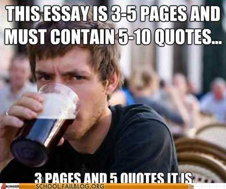 essay homework lazy senior - 5855632640
