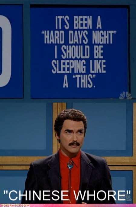 actor celeb celebrity jeopardy funny Norm Macdonald SNL - 5855794176