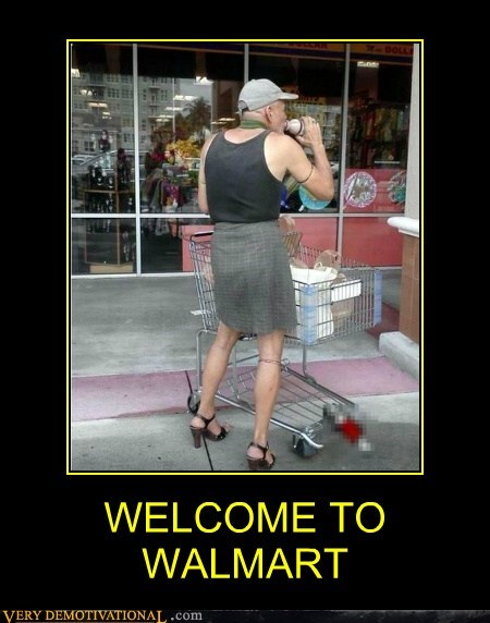 cross dressing hilarious wal mart wtf - 5855951872