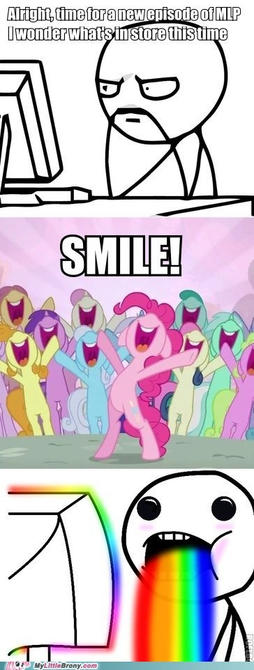 comics love MLP Music smile song - 5858743808