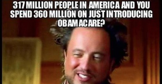 An Affordable Health Care Meme Sparks Online Feud That Will Send You Into A Cringe Coma