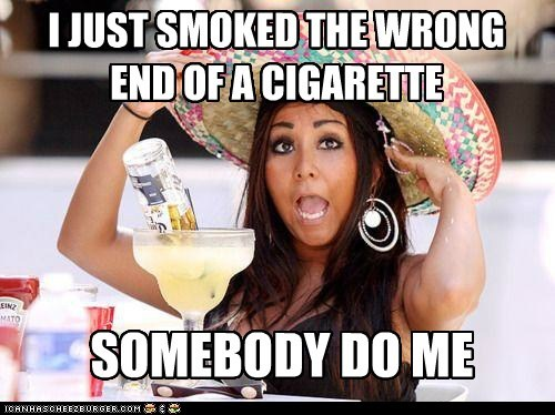 celeb funny jersey shore reality tv snooki TV - 5860547840