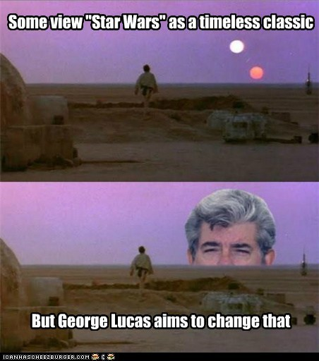 change classic george lucas luke skywalker mark hamil star wars timeless