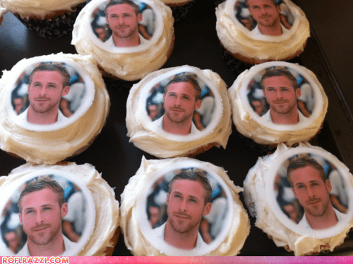 celeb food Ryan Gosling sexy - 5861049344