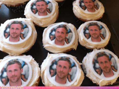 celeb,food,Ryan Gosling,sexy