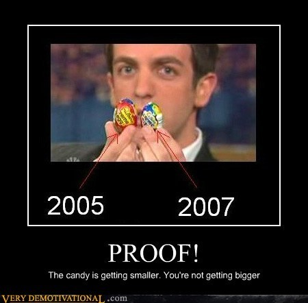 candy hilarious proof wtf - 5863860992