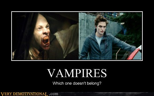 belong hilarious twilight vampires - 5864633600
