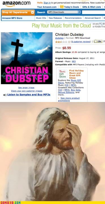 bass,best of week,christian,dubstep,Music,what would jesus do