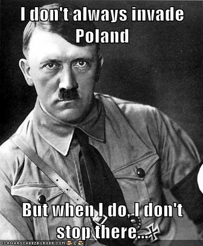 funny historic lols hitler nazi Photo - 5865031168