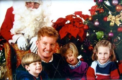 christmas santa funny holidays - 5865606912