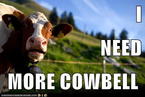 christopher walken cow Music - 5866694912