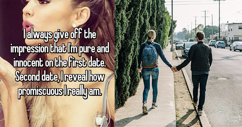 whisper confessions about being single