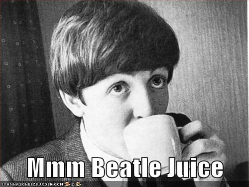 celeb funny Music paul mccartney the Beatles - 5867220224