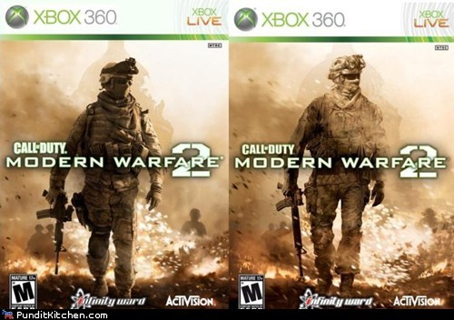 call of duty modern warfare political-pictures-afghanistan soldiers - 5867736320