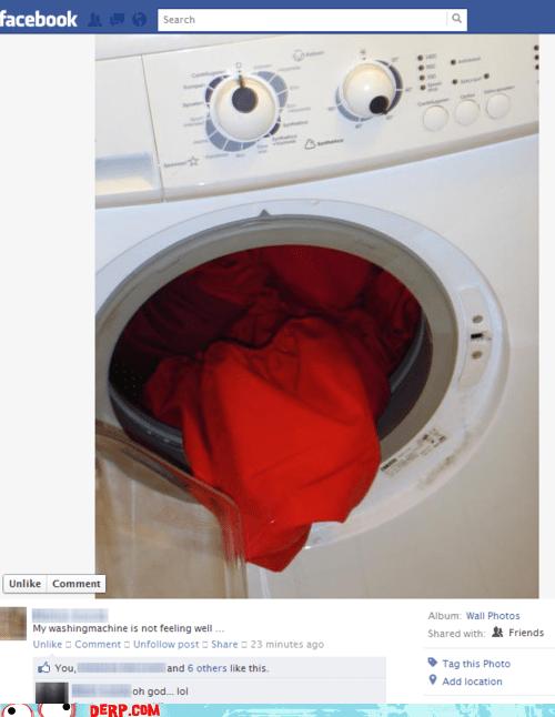 barfing best of week derp washing machine - 5868498944