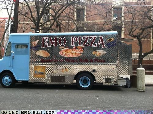 best of week cutting emolulz food pizza self harm truck - 5868723712