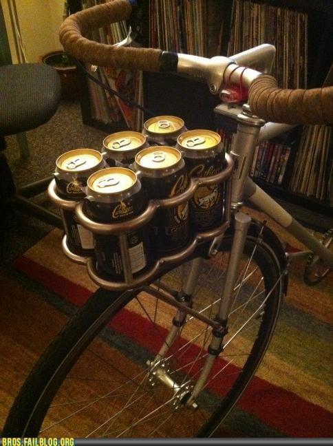 I Like to Ride My Brocycle