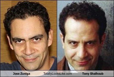 funny,jose zuniga,TLL,tony shalhoub