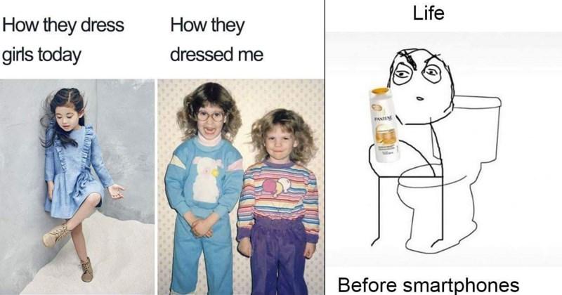 '90s Kids Memes