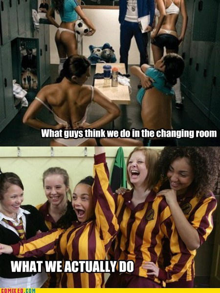 changing room girls locker room sexy times what we actually do - 5871670784
