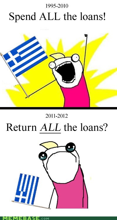 all the things,flag,greece,loans,money