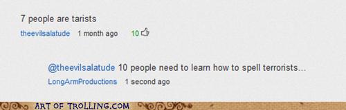 spelling terrorist x people youtube - 5872115200