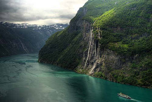 amazing,europe,getaways,Norway,river,scandinavia,waterfall