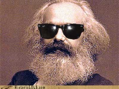 history,karl marx,news,This Day In History