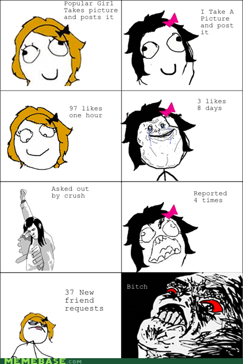 photos popularity Rage Comics raisin rage - 5873398528