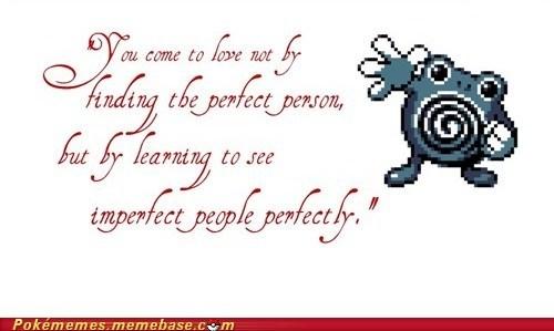 cute love meme Memes poetry poliwhirl - 5873703424