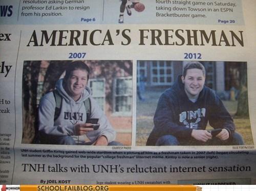 americas-freshman,hell-never-graduate,Memes