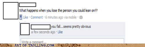 facebook,fall,lean,obvious